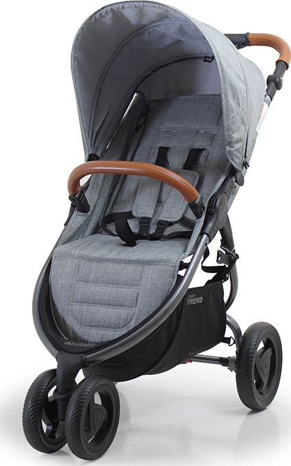 Valco Baby Snap3 Trend Grey Marle
