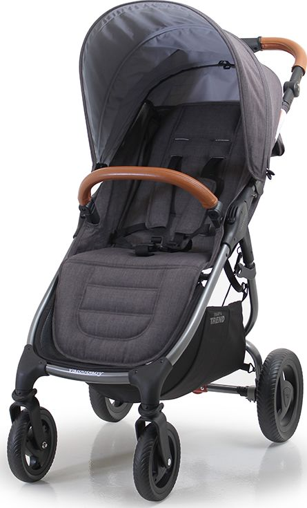 Valco Baby Snap4 Trend Charcoal
