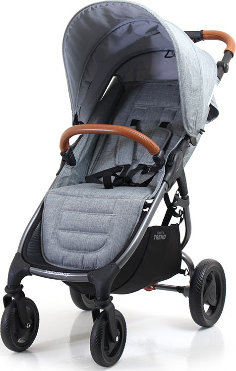 Valco Baby Snap4 Trend Grey Marle