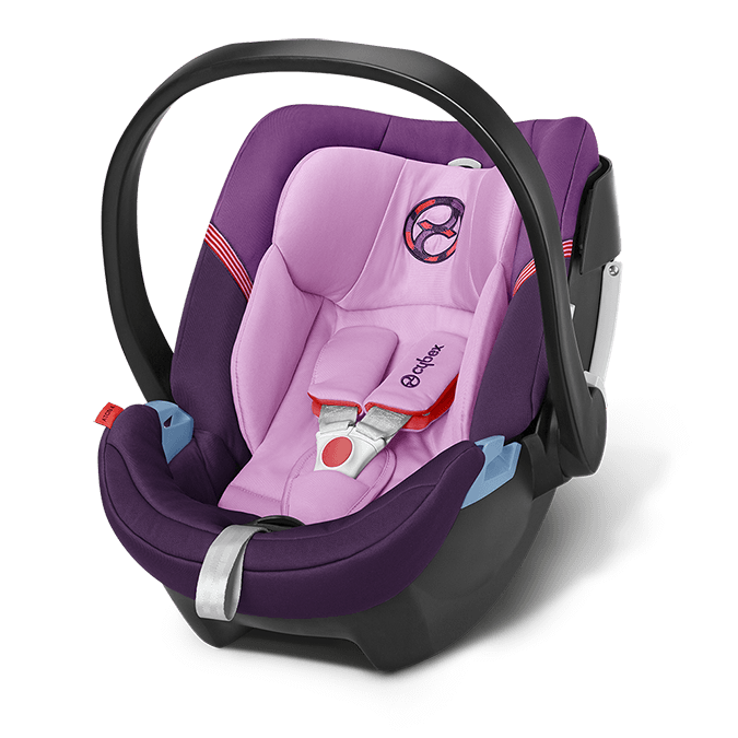 Cybex Aton 4 - Grape Juice